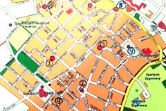 Paasactie: kaart Oost