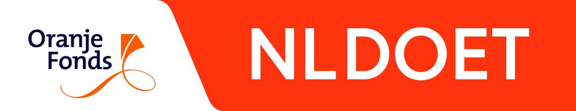 Maak Natuurspeeltuin Gestel weer speelklaar tijdens NL-Doet